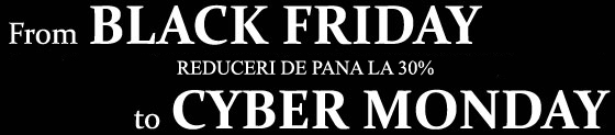 Black Friday la ScauneOnline.ro