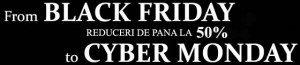 Scauneonline.ro - reduceri de Black Friday