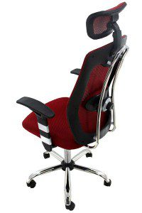 Scaune de birou ergonomice OFF 988