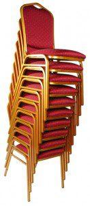 scaune supreapozabile