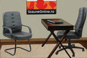 utilitatea scaunelor pentru vizitatori
