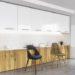 scaune pentru un open space modern