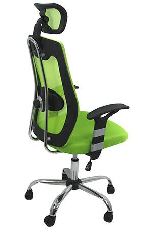 Scaunul ergonomic OFF 988