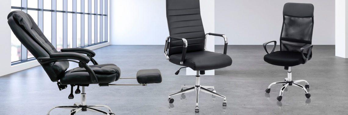 Cele mai cautate scaune de birou in 2019