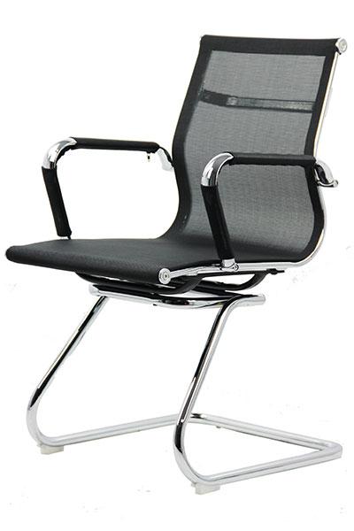 scaune de conferinta din mesh